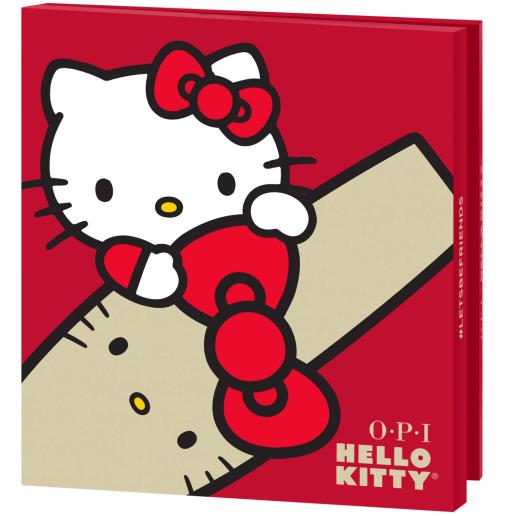 Hello Kitty OPI Advent Calendar 2019