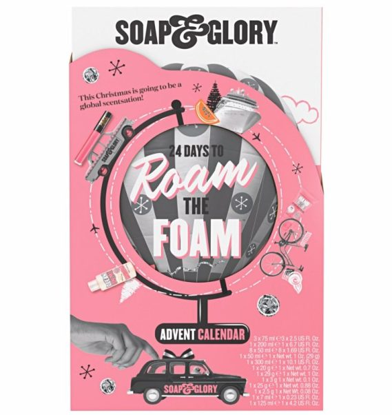 Soap and Glory Advent Calendar 2020