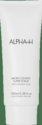 Alpha H Micro Scrub