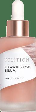 Volition Strawberry C Serum