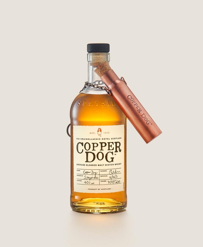 Copper Dog Scotch Whisky