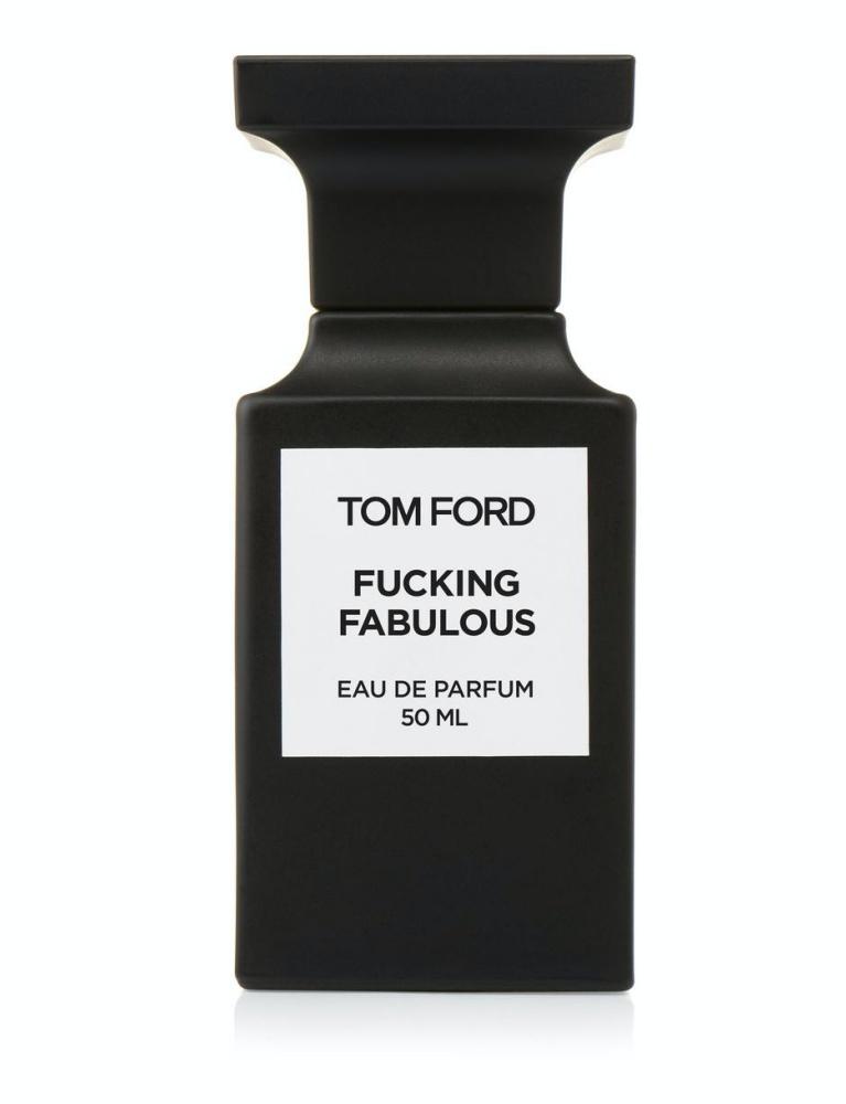 Tom Ford F Fabulous Fragrance