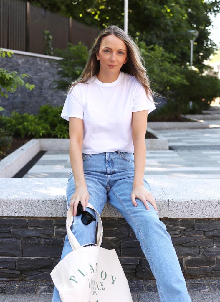 90s Denim Looks | London Fashion Blogger