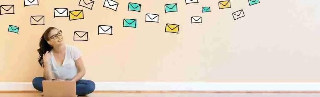 Work-Life Balance Wellness Leadership Stress Email