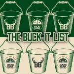 The Buck-It List