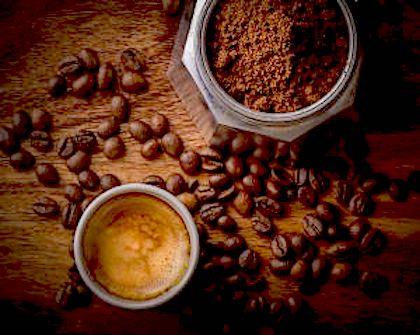 photo of CBD coffee company will donate profits to fight CoViD 19 image