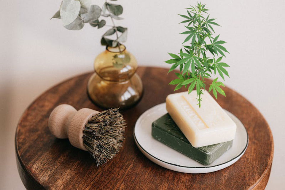 Upgrade your bathing experience with CBD soaps - The Leaf Online