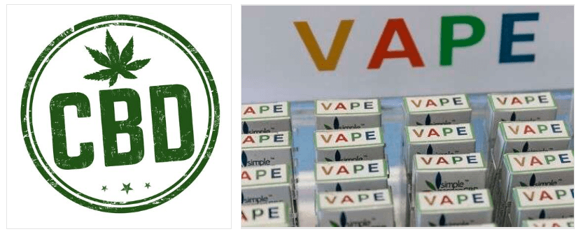 photo of THE ULTIMATE GUIDE IN VAPING CANNABIS image
