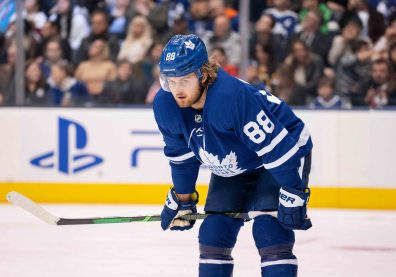 What to expect from William Nylander this summer