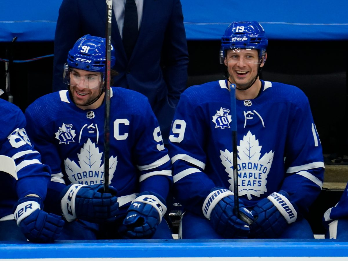 Maple Leafs vs Canucks 04/18/21 – Odds and NHL Betting Trends
