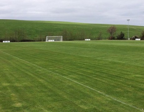 Bray Wanderers Academy Pitches