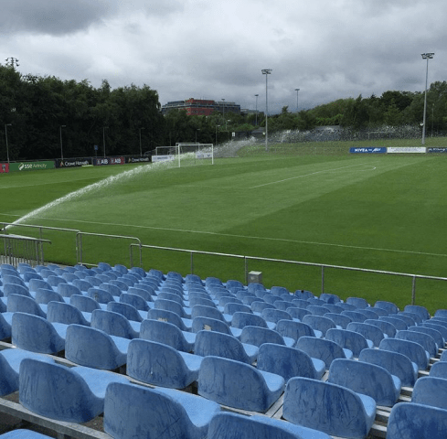 Belfield Bowl UCD