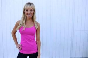 Sheri Matthews Corporate Wellness Consultant