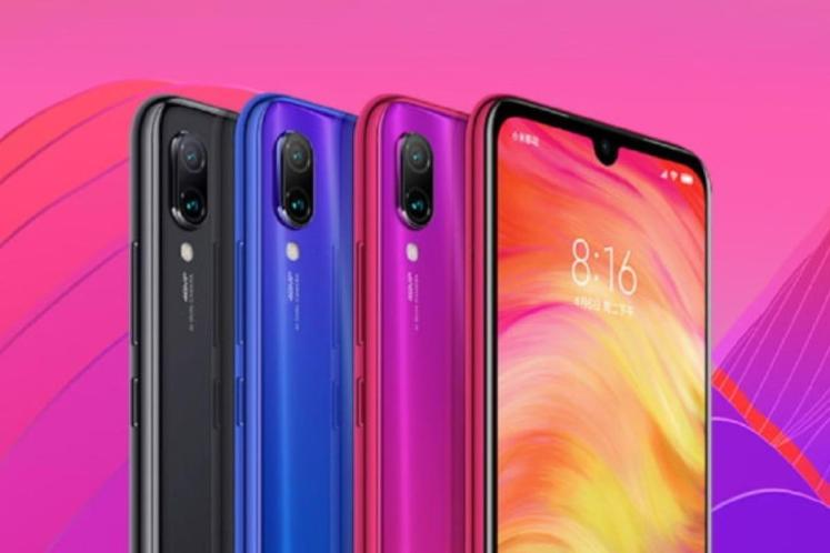 Image result for Redmi Note 7