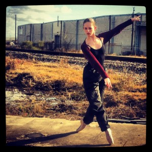 Help Ophélia Martin-Weber go to summer dance intensives
