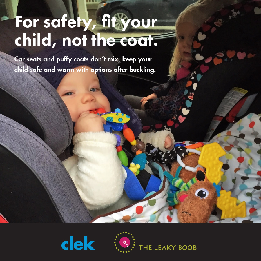 Car Seat Safety The Leaky B B