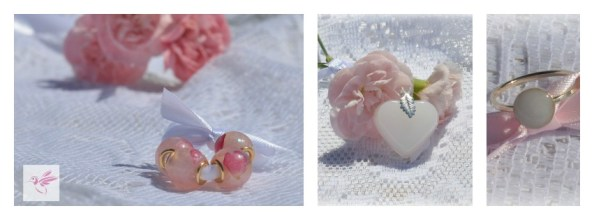 Breastmilk Baby Bee Hummingbirds jewelry