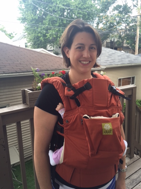 Avoid These 3 Common Babywearing Mistakes The Leaky B B