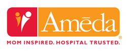 Ameda brand