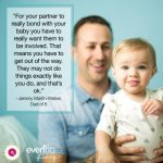 Father of 6 Shares: Breastfeeding, Bonding, and the Non-Breastfeeding Parent