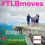 A Move Toward Health, for Family, for You – #TLBMoves 2017