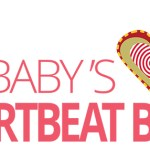 Lucky's Birth – Live!, with My Baby's Heartbeat Bear