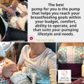 how to pick the best breast pump