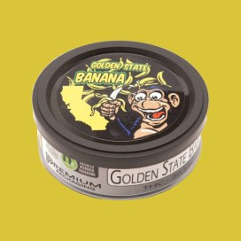 buy golden state banana canned weed