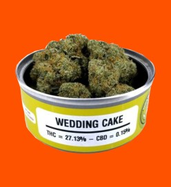 Buy space monkey canned weed