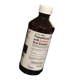Par promethazine with codeine for sale