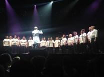 Teachers Choir