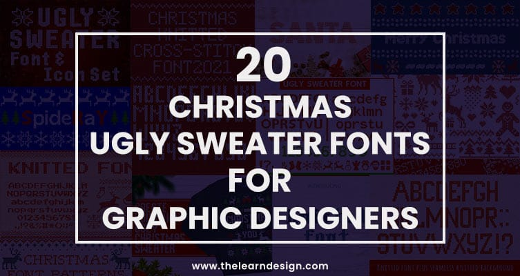 20-Christmas-Ugly-Sweater-Fonts-for-Graphic-Designers