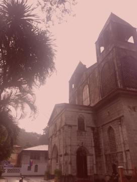 Some of the oldest churches in Visayas