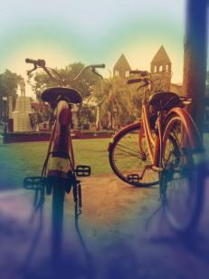 Liwasan ng Dapitan City