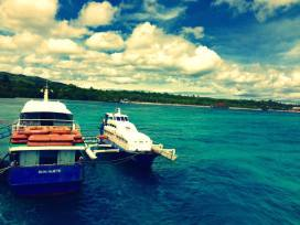 Siquijor Port