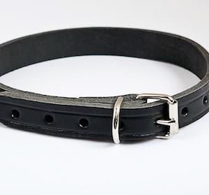 Leather XK Jack Strap
