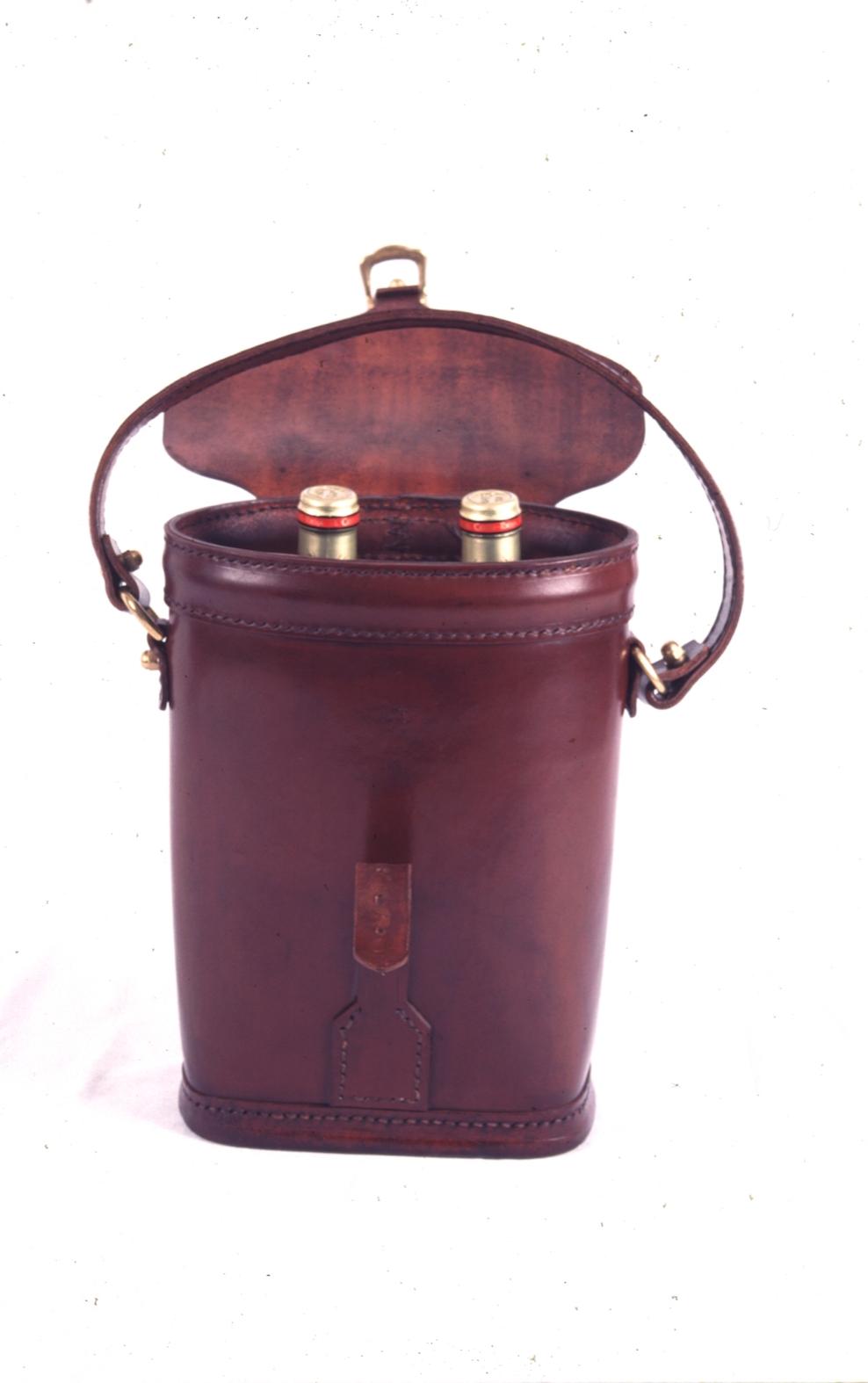 Twin Ammunition Bag