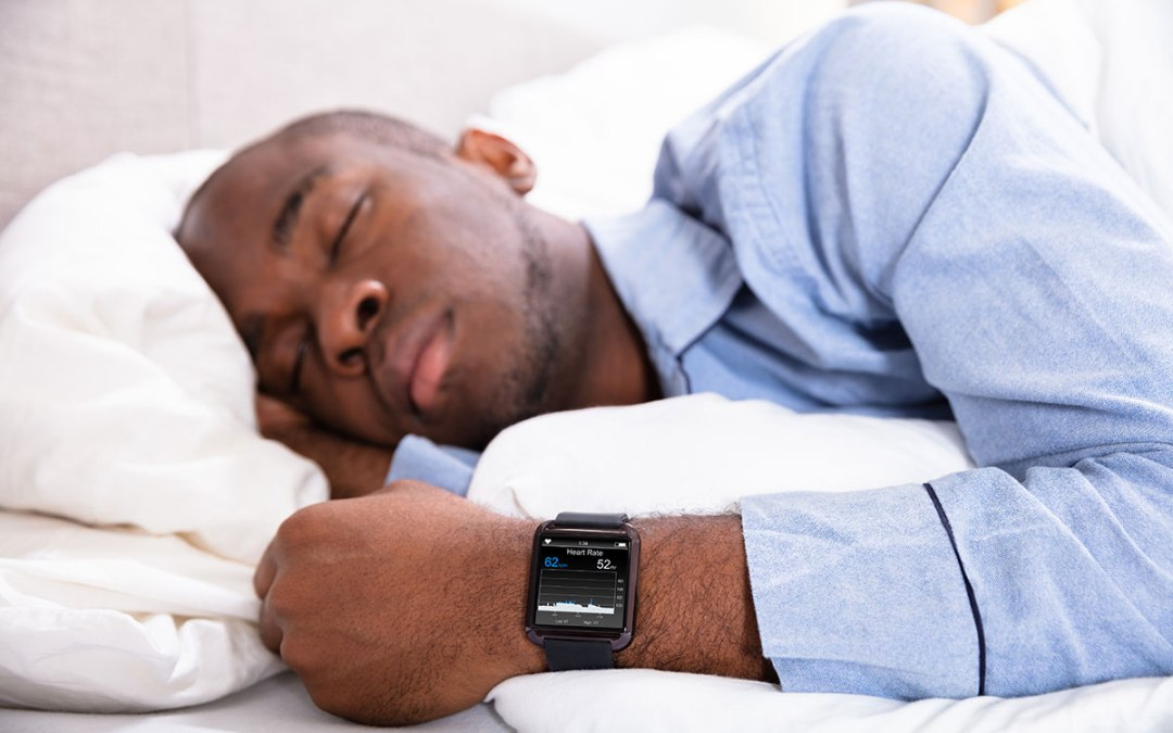 You may need a sleep study. Here's why.