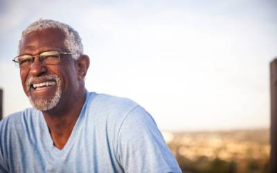 Urinary Problems in Men at Old Age