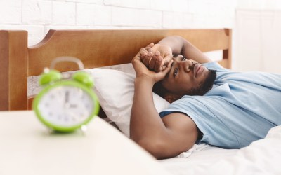 Easiest Ways to Tackle Insomnia