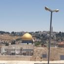 מחשבות על סוגיית ירושלים
