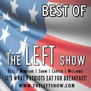 Best of The LEFT Show – Janneke Brick House