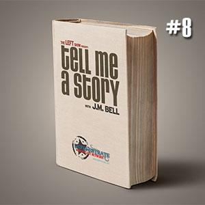 """#8 Tell Me A Story Thom Floyd – """"Poo-Chucks"""""""