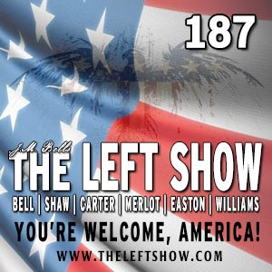 187 The LEFT Show – Seasons In The Sun
