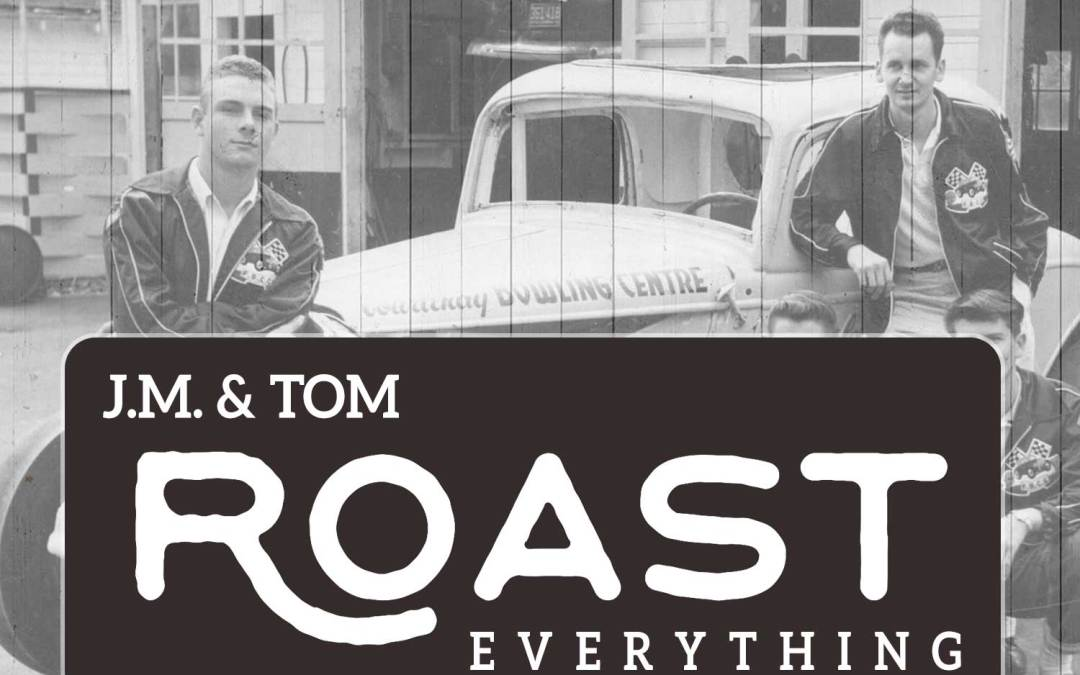 20 ROAST – No Is The Loneliest Number