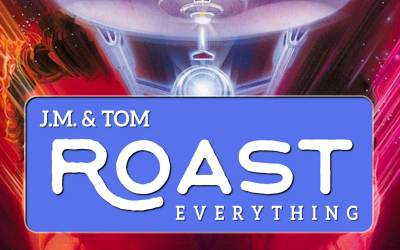 022 ROAST – Into Darkness Falls