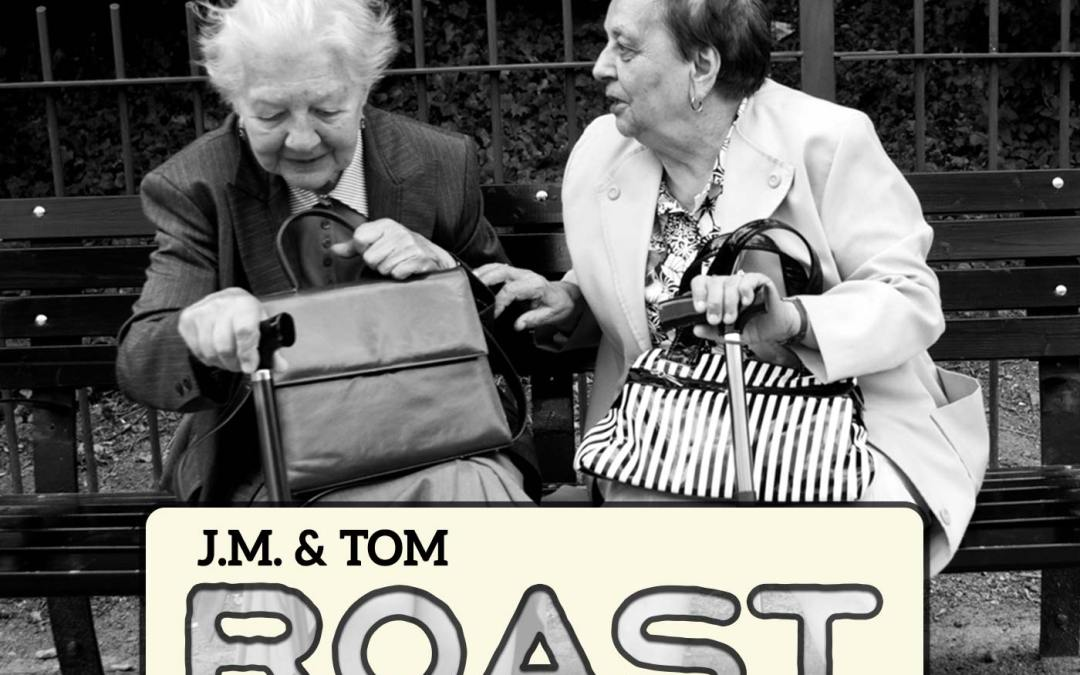 024 Roast – Slowly I Turn