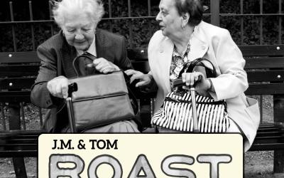024 Roast – Slowly I Turn