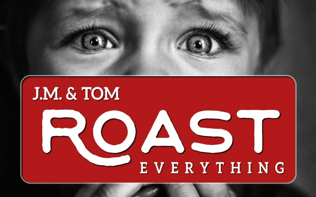 026 ROAST – The Complicit