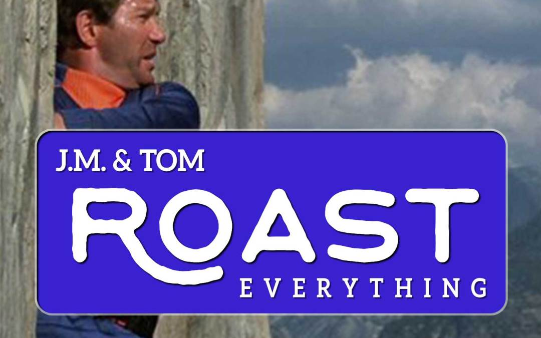 027 ROAST – Travel, Space, and Time